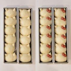 Pumpkin Mashed Potatoes Recipe - A Family Feast Mashed Potato Recipes, Banana Bread Recipes, Pizza Recipes, Baking Recipes, Mashed Potatoes, Cute Desserts, Asian Desserts, Cute Food, Yummy Food