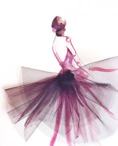 Katie Rogers paper fashion