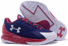 Under Armour Curry One Low Kent Bazemore Women Shoes