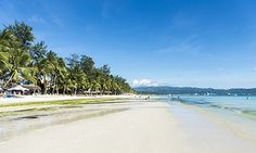 Tourists urged to holiday in the Philippines after Typhoon Haiyan