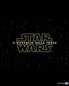 Star Wars: Episodio VII - Il Risveglio della Forza (2015) in streaming