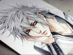 Amazing-Anime-Drawings-And-Manga-Faces-1.jpg (600×455)