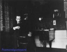 Rainer Maria Rilke Poem About Death