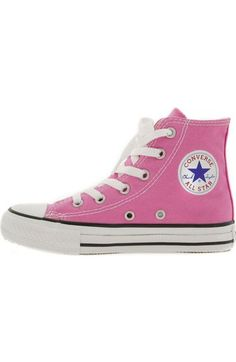 ecb6f08f3c0 Converse Chuck Taylor® High Top Sneaker (Toddler