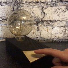 185 отметок «Нравится», 52 комментариев — POTÉMKIN wood interior & decor (@potemkinburo) в Instagram: «Магия управления в действии. Теперь и в угольно-чёрном исполнении ▪️»