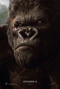King Kong (2005) par Peter Jackson