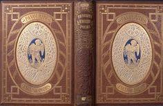 Miniature Book Cover print