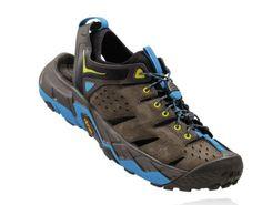 8f2327f7df969 Hoka One One Men s TOR TRAFA Cushioned Running Shoes