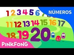 Counting songs to help preschool age children learn numbers and counting. Video visuals and music. Counting Songs For Kids, Counting To 100, Baby Songs, Kids Songs, Number Song, English Stories For Kids, Kindergarten Songs, Preschool Age, Preschool Winter