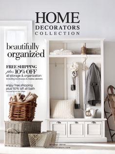 Home Decorators Collection Catalog... Order catalog here:   homedecorators.com/catalog_request.php