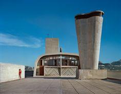 Le Corbusier I, Marseille, France