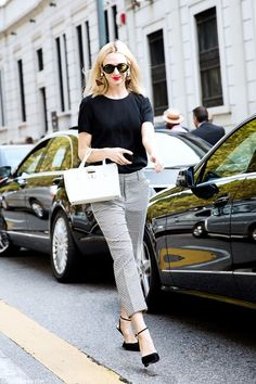 14+Foolproof+(And+Affordable!)+Interview+Outfit+Ideas+via+@WhoWhatWear