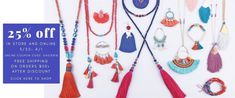 Nakamol Chicago | Handcrafted Jewelry Designed in Chicago