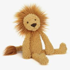 Jellycat / Wild Thing Lion