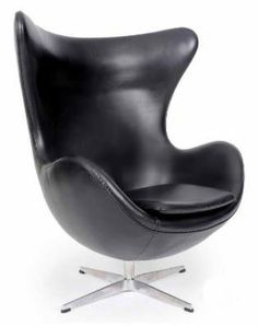 The Egg Chair by Andrew Smith