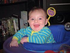 Quel beau sourire !!!