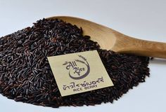 Original rice berry from Surin - Thailand