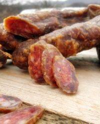 Kielbasa, Smoking Meat, Sausage Recipes, Chorizo, Charcuterie, Bon Appetit, The Cure, Meals, Food
