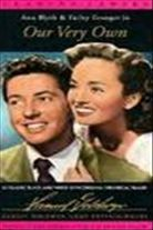 Our Very Own (1950). Starring: Ann Blyth, Jane Wyatt, Donald Cook, Farley Granger and Natalie Wood