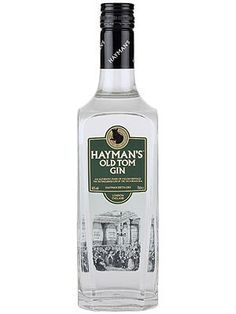 Hayman's Old Tom Gin (UK): the first Old Tom brand gin to reach the American market. The style of this gin is based on the company's own recipe from the late Hayman's Gin, Best Alcohol, Alcohol Gifts, Gin Bottles, Vodka Bottle, Juniperus Communis, Gins Of The World, Gin Gifts, Cocktails