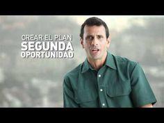 Plan Empleo Para Todos: Henrique Capriles Radonski