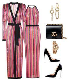 Women S Cheap Fashion Clothing Info: 5483681257 Suit Fashion, Girl Fashion, Fashion Looks, Womens Fashion, Gucci Fashion, Cheap Fashion, Elegant Dresses, Pretty Dresses, Polyvore Outfits