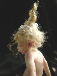 Tovi The Little Mermaid