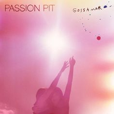 portadas of passion pit - Buscar con Google