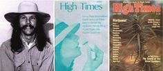 500 Issues of High Times: A History of the World's Most Notorious Magazine