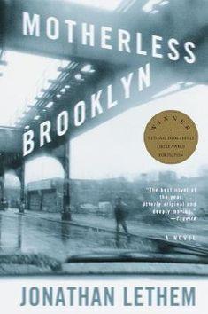 Read Motherless Brooklyn Free Reading PDF