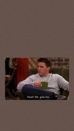 Friends Funny Moments, Joey Friends, Friends Scenes, Friends Cast, Friends Episodes, Friends Tv Show, Friends Tv Quotes, Friends Poster, Joey Tribbiani