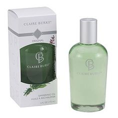 Claire Burke Original Simmering Scented Oil *** More info could be found at the image url. (This is an affiliate link) #HomeFragrance