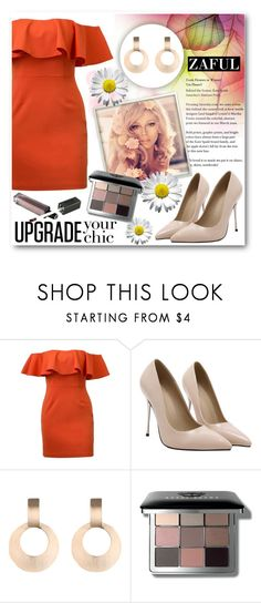 """Fashion 38"" by tanja133 ❤ liked on Polyvore featuring Bobbi Brown Cosmetics"