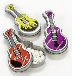 Image result for guitar shaped food