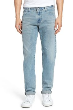 Tellis Slim Fit Jeans (20 Years Anchor)