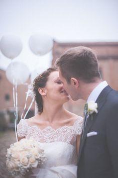 vintage italian wedding // photo: the sweet side