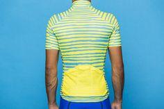 Hand Stripe Jerseys
