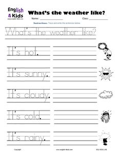 draw the weather worksheet by beverley pinteres. Black Bedroom Furniture Sets. Home Design Ideas