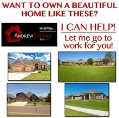"""""""Home is where the heart is"""". Let me help you find your dream home and a place for you to call home!"""
