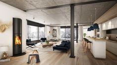 Einrichtungstipps Wohnzimmer galerie 3dvf com interor design par miysis studio 3d interiør