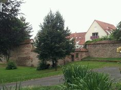 Stadtmauer Weil der Stadt