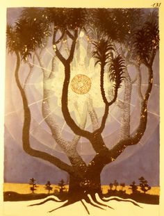 The Tree of Life / Sacred Geometry <3