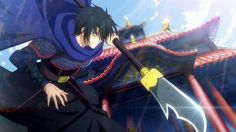 I really wanna see hak becomes a general again and wear this type of armor again