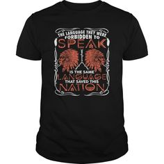 Native Language Nation My Native Pride  This shirt is perfect for you, Native Americans <3