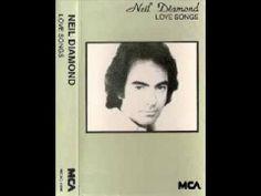 Neil Diamond - Love Songs (Full Album) - YouTube