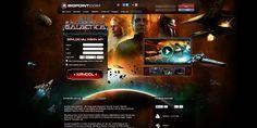 Battlestar Galactica oyununu cok seviyorum bigpointda