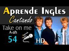 APRENDE INGLÉS CANTANDO 80 - YouTube