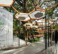 Galeria de Marquise Modular Casa Cor 2015 / FGMF Arquitetos - 4