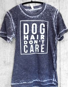 Yessss!!!! If you can't handle dog hair, we can't be friends.