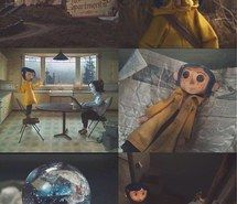 Inspiring image coraline, creepy, doll, jones, love #4566296 by Sharleen - Resolution 720x960px - Find the image to your taste